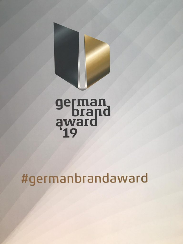 DALMINEX GmbH German Brand Award Gewinner