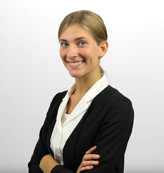 Mandy Désirée Melnikov