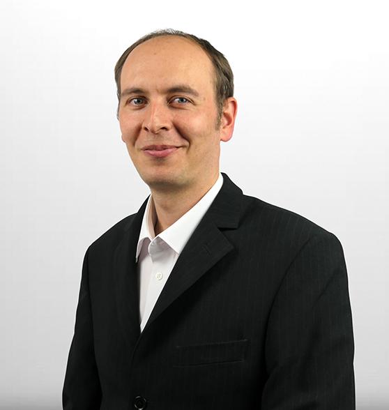 Marco Bergmann