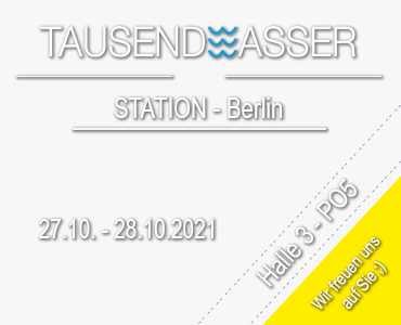 Tausendwasser Berlin