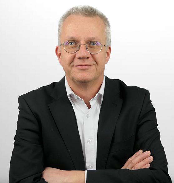 Dr. Helmut Kerstingjohänner