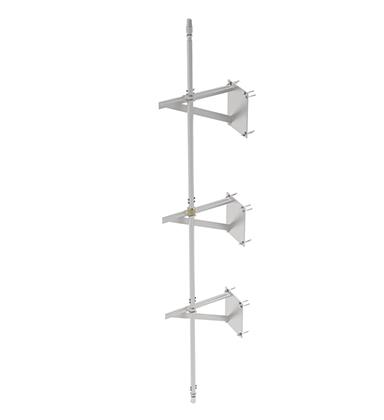 Antriebssystem: Modul-Stecksystem