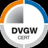 DVGW GW336 Logo