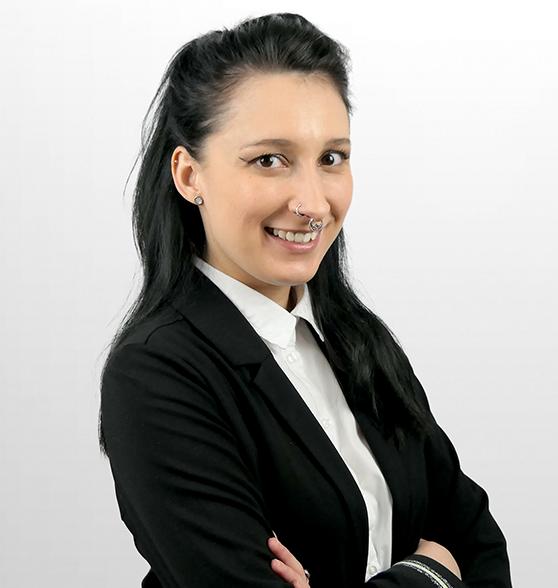 Valeria Hörner