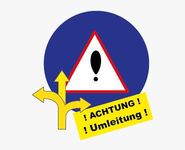 ACHTUNG: Umleitung zur DALMINEX GmbH