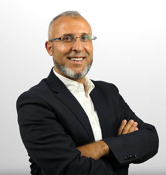 Ali Taberkent